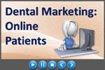 Dental practice management: financial arrangements coordinator