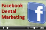 Dental marketing with Facebook